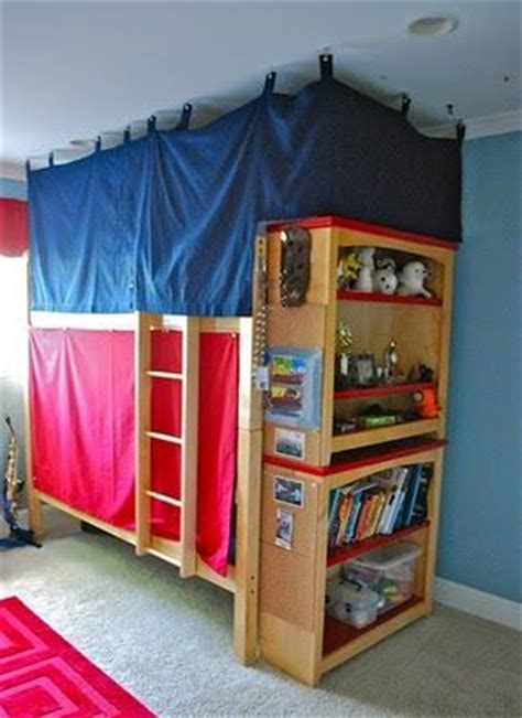 bunk bed privacy curtain 17 best images about boys bedroom ideas on pinterest
