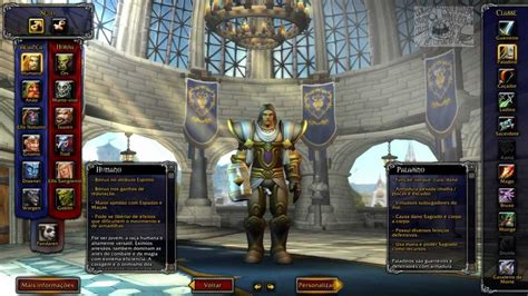 Wow Do This With An by Cria 231 227 O De Personagens No World Of Warcraft Wow