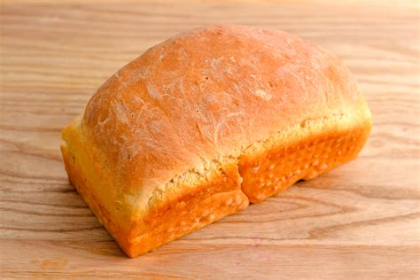 Handmade White Bread - how to make a loaf of white bread with pictures wikihow