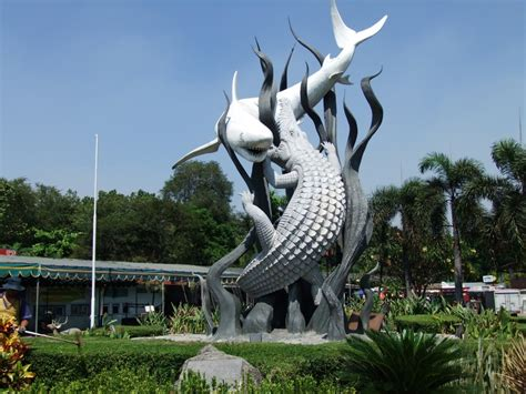 3 Second Surabaya tourism destinations around surabaya east java