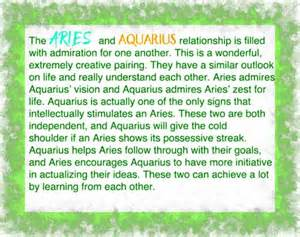 aquarius relationships compatibility