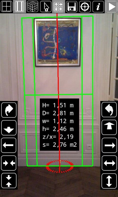 app for measuring rooms 3d measurement app plumb bob android apps on play