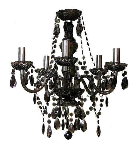 black chandelier lights livorno 5 light black chandelier 174926