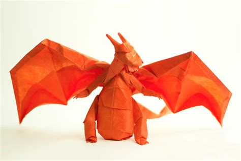 Origami Pokemons - origami from the best generation part 1