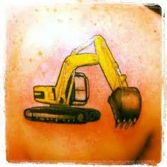 heavy equipment tattoo designs 1000 images about heavy equipment humor on pinterest