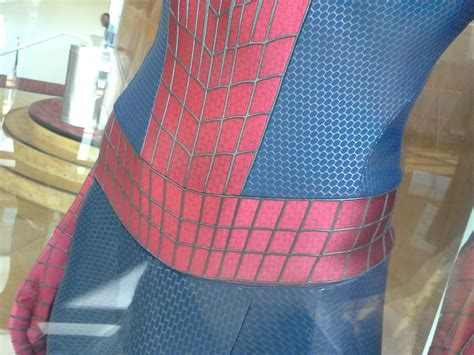 spiderman brick pattern the ultimate amazing spider man 2 suit project
