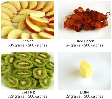 How Much Food Is 200 Do You Need To Count Calories To Lose Weight