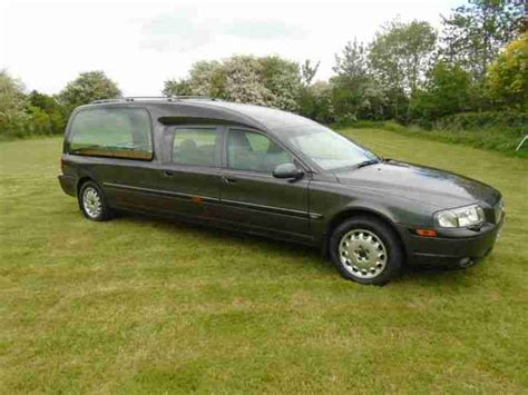 volvo hearse volvo s80 hearse funeral car for limousine car for sale