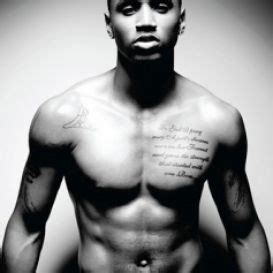 chest tattoo like trey songz trey songz tattoo on chest what