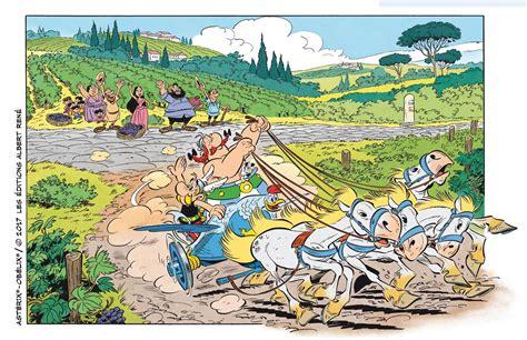 Calendrier 2018 Asterix Infos Sur 187 Asterix 2017 187 Vacances Arts Guides Voyages