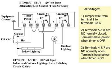 intermatic t104p pool timer wiring diagram intermatic