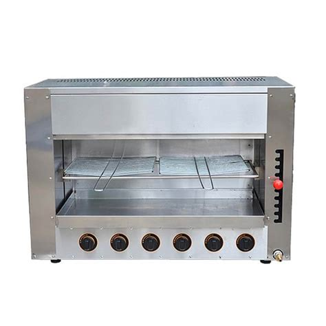 salamander kitchen appliance gas salamander grill for commercial kitchen appliance