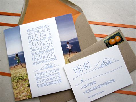 Unique Invitations by 1000 Images About Wedding Invitation Inspiration On