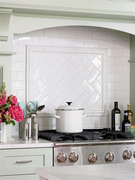 decorating stunning  timeless tile choice  subway
