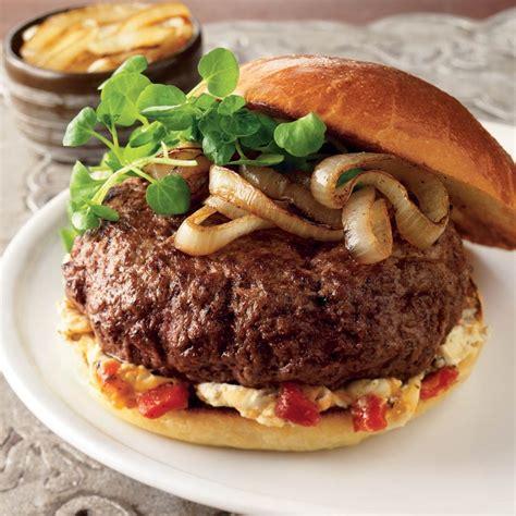 kobe steak house wagyu steak burgers allen brothers