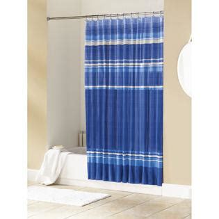 kmart shower curtain essential home shower curtain newport vinyl peva home