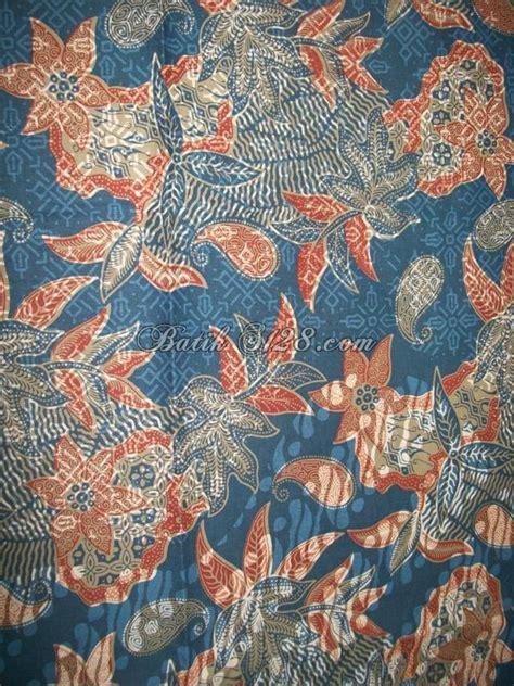 Kain Batik Jumputan Handmade Warna Ungu jual kain batik warna warna cerah biru merah ungu asli k280 toko batik 2018
