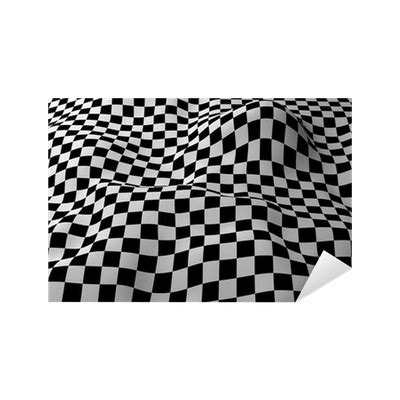 checker pattern png checkered pattern sticker pixers 174 we live to change