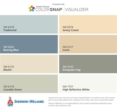 20 best paint colors images on