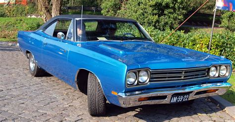 plymouth cars 60s fastest american cars of the 60s and 70s mopar