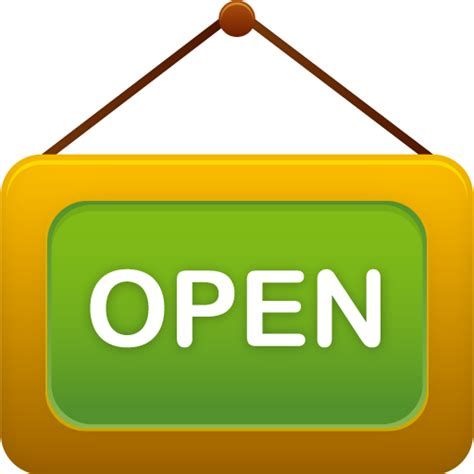 what is open on shop open png image royalty free stock png images for