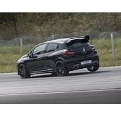 2016  Renault Concept Clio RS16 Page 5