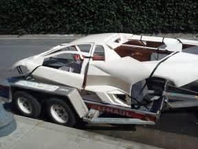Pontiac Fiero Lamborghini Kit Reventon Replica Kits Turnkey Kit Cars Philippines 2205031