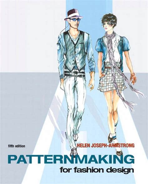 Pattern Making Helen Joseph Armstrong Pdf | 33 best images about sewing books on pinterest modern