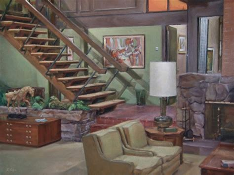 Georgian Home Floor Plans by The Brady Bunch Dog Ear Decor