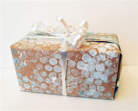 diy printable wrapping paper personalize your wrapping paper with these 25 diy designs