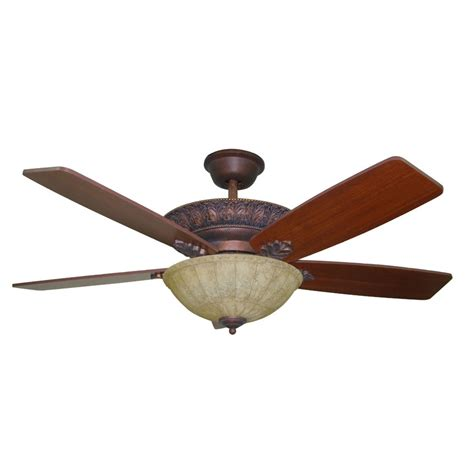 Enlarged Image Demo Harbor Ceiling Fan Light