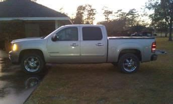 how make cars 2007 gmc sierra 1500 security system find used 2007 gmc sierra 1500 sle crew cab pickup 4 door 4 8l in macclenny florida united