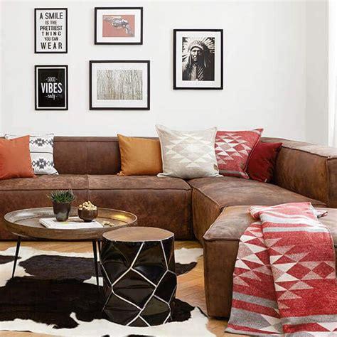 99chairs Wohnzimmer by Die Besten 25 Sofa Braun Ideen Auf Braune