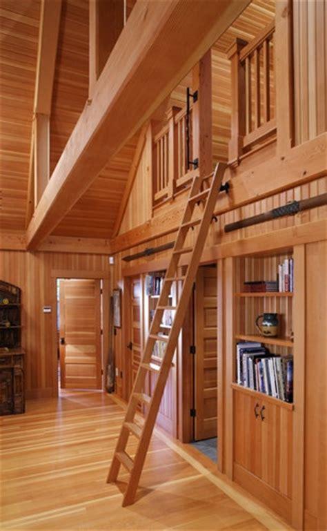 loft ladder ideas