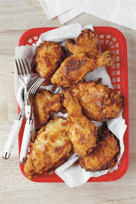 whats good with southern comfort our favorite fried chicken recipes southern living