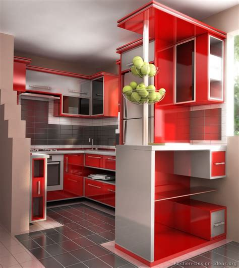 Stainless Steel Kitchen Canister Set pictures of kitchens modern red kitchen cabinets page 3