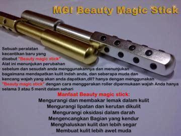paket promo nano spray mci magic stick mci
