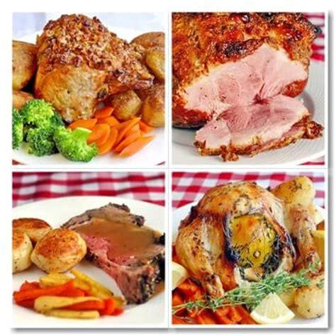 top ten sunday dinners best sunday roast dinners rock recipes