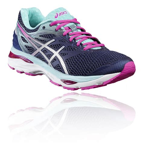 best cushioned running shoes for asics gel cumulus 18 womens pink black cushioned running