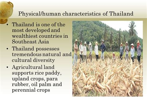 5 themes of geography thailand the five themes of geography within thailand ppt video
