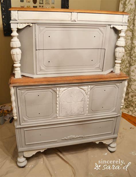 Chalk Painted Dressers by Chalk Painted Dresser