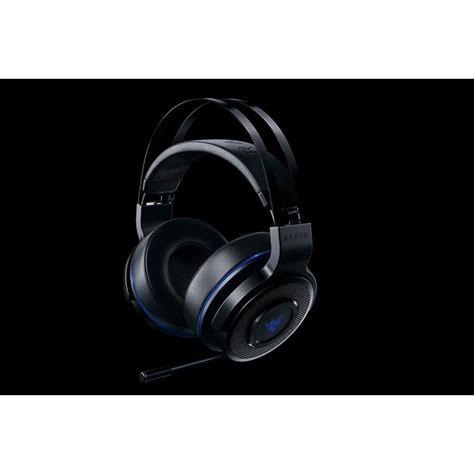 Headset Gaming Point Blank gaming headset razer thresher ultimate for ps4 headphones photopoint