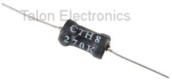 Inductor 27uh 27uh axial lead power inductor