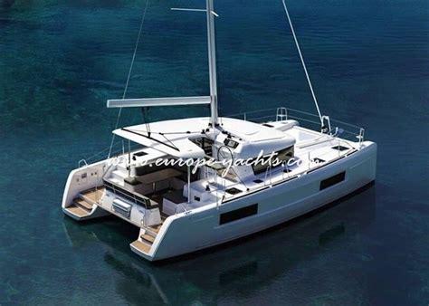 motor catamaran charter croatia lagoon 40 catamaran yacht charter croatia with europe