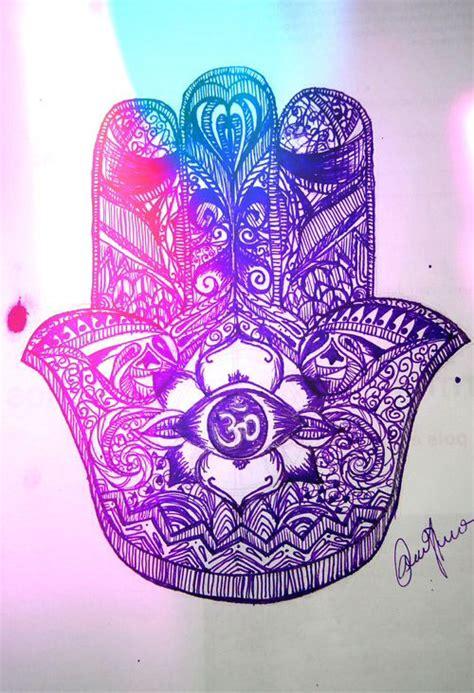 Tattoo ideas hamsa tattoo design tattoos drawings stuff tattoos