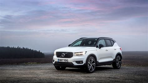 volvo xc suv review specs prices pictures car magazine
