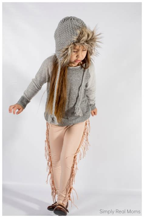 Baby Gap Brown Tutul Legging fashion trends for 2014 simply real