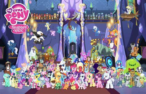 My Pony Friendship Is Magic Volume 7 my pony friendship is magic what if volume 3
