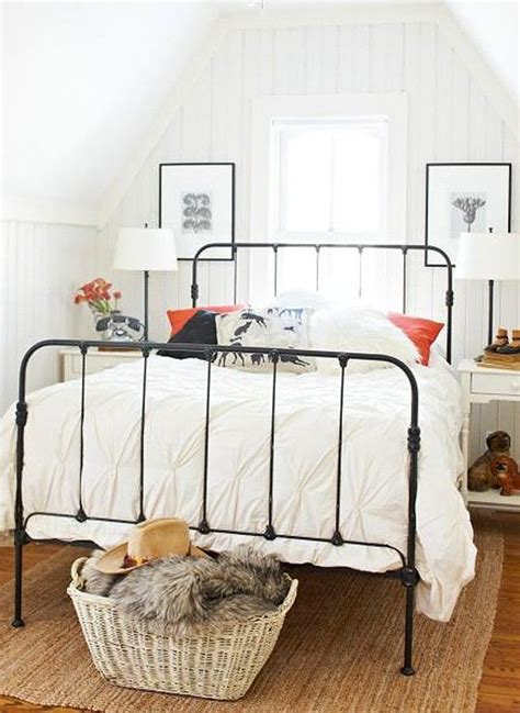 a frame bedroom ideas 25 best ideas about iron bed frames on metal