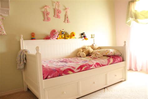 big girl bed new big girl bed and big girl room plans decorchick